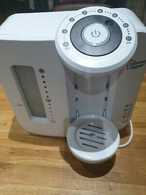 Tommee tippee perfect prep machine (boxed)