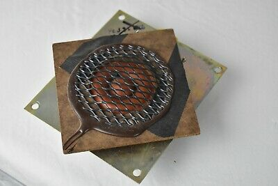 Fried Egg Tweeter From Advent Speakers, Tested
