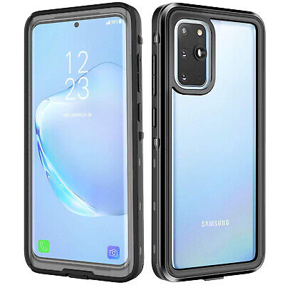Samsung Galaxy S20 Plus Case Waterproof Shockproof Screen Protector 20 Ultra