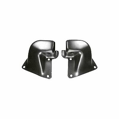 1964-67 Chevrolet Chevelle Pair New Dii El Camino Frame Mount w// Small Block