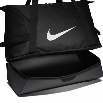 NIKE ALPHA ADAPT Duffel Bag Obsidian Size Medium 37 Litres