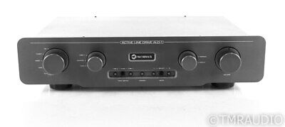 McCormack ALD-1 Stereo Preamplifier; ALD1