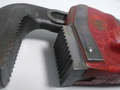Ridgid Pipe Wrench Ridgid 24""