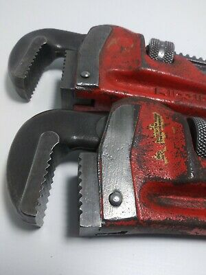 Ridgid Pipe Wrenches Ridgid 10""