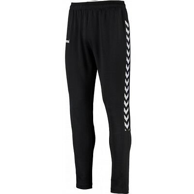 HUMMEL AUTHENTIC CHARGE FOOTBALL PANTS KID'S 164 to 176  BNWT RRP £32.50