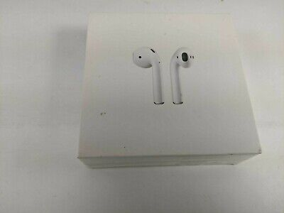 Apple AirPods 1st Gen with Charging Case MMEF2AM/A -J4687