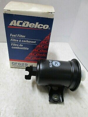ACDelco GF629 Gas Filter GM#25366546 fits Toyota & Geo 1993-97