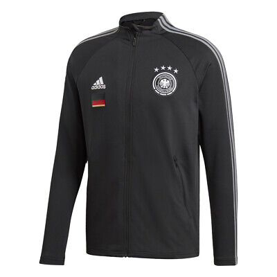 deutch allemand adidas veste