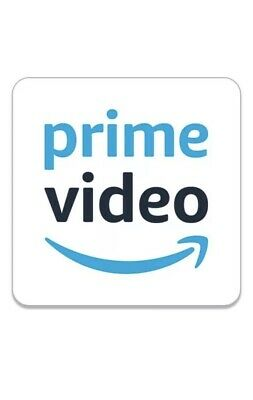amazon prime video | 1 Mois | 3 Écran| up to 3 screens simultaneously 1 Month |
