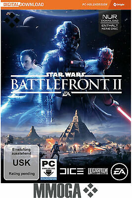 Star Wars Battlefront 2 (EN/FR/ES) Key - PC EA ORIGIN - clave de descarga - ES