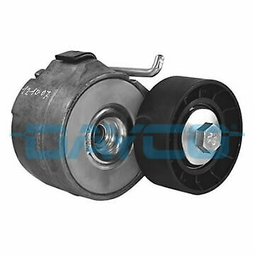 VAUXHALL Aux Belt Tensioner Drive V-Ribbed Dayco 4708770 55185074 55562245 New
