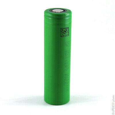Accus Lithium-Ion SONY US18650VTC6 3.6V 3000mAh FT