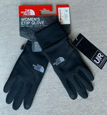 The North Face womens ETIP Gloves size S M