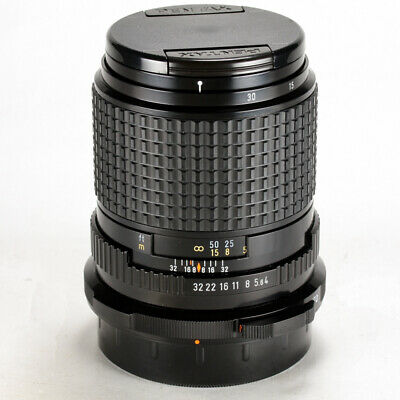 SMC Pentax 67 135mm F/4 MACRO Lens for Pentax 67 67II from Japan << Excellent >>