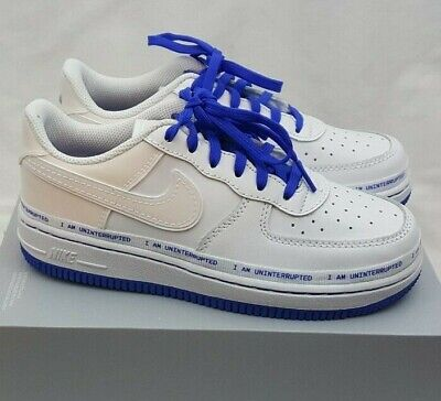 abajo incompleto Latón  Unisex Kids' Shoes Clothing, Shoes & Accessories Pre School Size Nike Air  Force 1 X Uninterrupted MTAA Quick Strike CQ4563 100 myself.co.ls