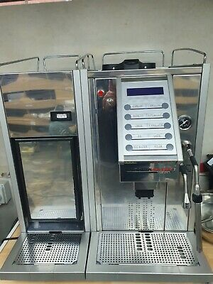 Coffee Machine Bean to Cup (Commercial) Macchia Valley