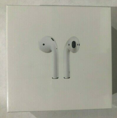 BRAND NEW Apple Airpods with Charging Case MV7N2AM/A