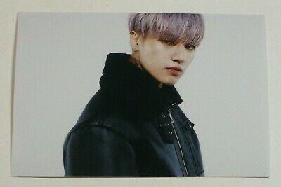 ATEEZ WOO YOUNG Photo TREASURE EP.Map To Answer Release Event JAPAN