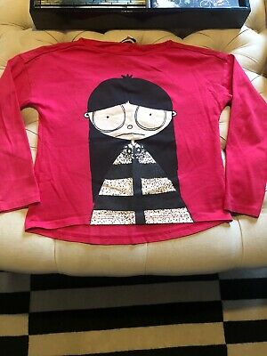 marc jacobs age 8 girls top
