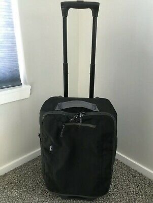 RARE Patagonia Headway Wheeled Duffel Duffle Luggage Carry-On 35L Bag