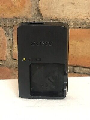 Original Sony BC-CSNB BC-CSN Charger Pod For Sony NP-BN NP-BN1 Batteries