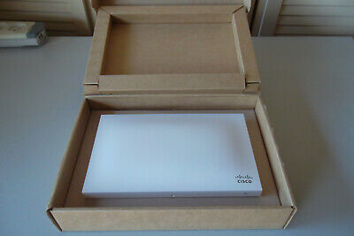Cisco Meraki MR32 Cloud-Managed Access Point 802.11ac MR32-HW Unclaimed