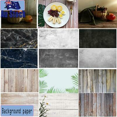 Grain Photography Backdrop Paper Background Photo Props  Wood Board Graphic