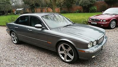 Jaguar XJ Series 3.0 auto XJ6 Sport LPG conversion