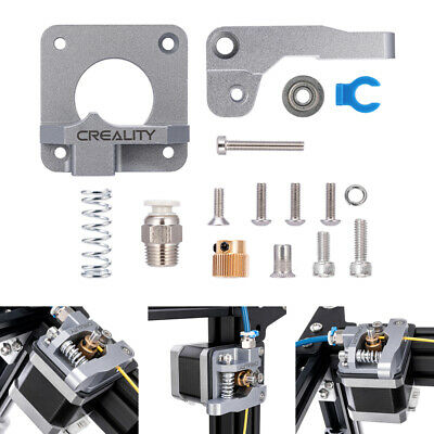 Creality Extruder Upgrade Drive Feed Kit Aluminum For Creality Ender 3/5 CR-10S