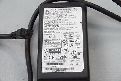 Delta Electronics Ac Power Adapter Adp-29Eb For Cisco Routers 851 857 870 871