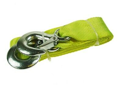 Recovery Towing Strap 2500kg 3.5m 6112 Maypole Genuine Top Quality Product New