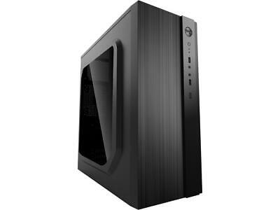 10 Core Gaming Computer Desktop PC Tower 2T 8GB DDR4 R7 Graphic CUSTOM BUILD