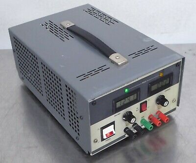 0-125V Kepco MSK 125-1M Power Supply 0-1A in Good Working condition