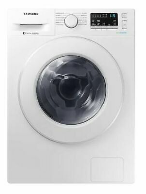 Samsung WD80M4A53IW Carga frontal Independiente Blanco A