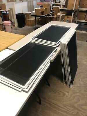 "Customs Made Window Screens Size Up To 36"" X 48"" Pure Soul Screen Repair"