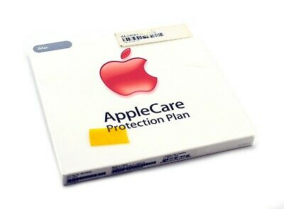 Apple Care Protection Plan For Imac Mf216X/A 602-8264-A Im-2458109