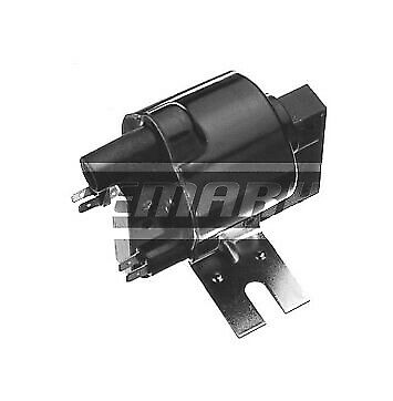 VW CADDY Mk1 1.8 Ignition Coil 85 to 88 JH Bosch 211905115D VOLKSWAGEN Quality