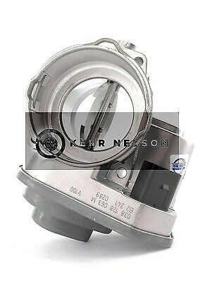 JEEP Throttle Body Kerr Nelson 68001556AA Genuine Top Quality Replacement New