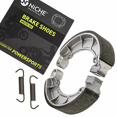 NICHE Brake Shoe Honda FourTrax Foreman 350 06430-MM8-881 Rear