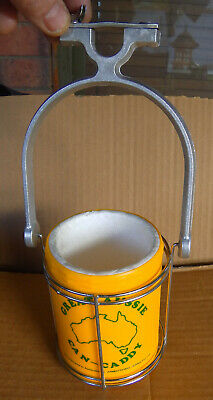 Great Aussie Can-Caddy Stubby Holder