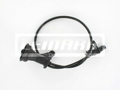 MERCEDES A150 W169 1.5 ABS Sensor Front 04 to 12 M266.920 Wheel Speed 1695400417