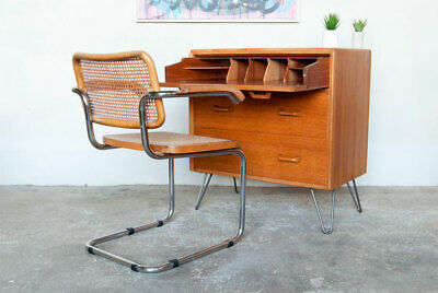 A G Plan Chest Of Drawers / Desk On Hairpin Legs 50S Mid Century Delivery Option