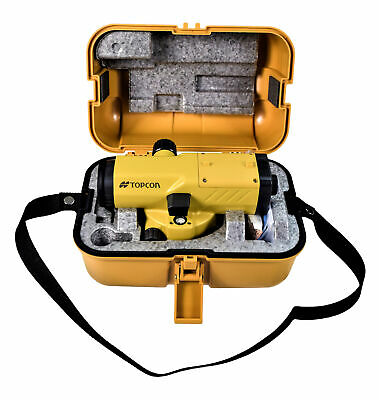 Topcon AT-B4A 24X Automatic Optical Level