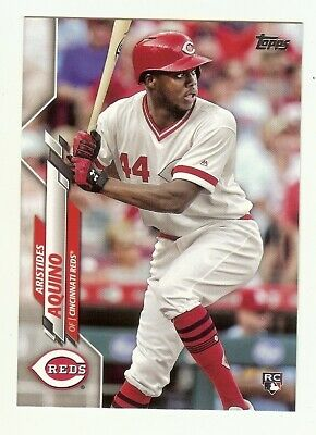 2020 Topps Series 1 Rookie Baseball Cards You Pick/You Choose