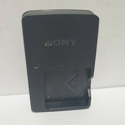 Sony BC-CSN BC-CSNB Charger for camera Sony NP-BN1 NP-BN Battery Genuine OEM