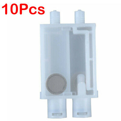 10Pcs Solvent Ink Damper for Epson DX7 Printhead for 2mm*3mm Ink Tube