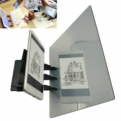 2* Optical Image Drawing Board Tracking Sketch Drawing Mirror Painting Board*AU