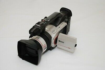 Canon XM1E PAL Professional MiniDV Camcorder with Town&country camera bag bundle