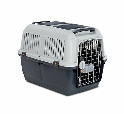 Bracco Travel 3 Pet Carrier Air Land and Sea IATA approved - NQP