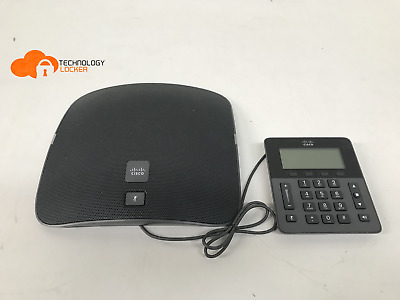 Cisco CP-8831-BASE-S-EU Unified IP Conference Phone with Control Unit